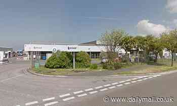 More than 170 people test positive for coronavirus at meat processing plant in Cornwall
