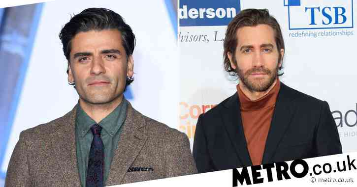 Jake Gyllenhaal and Oscar Isaac 'to star in movie about making of The Godfather'