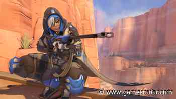 It looks like Overwatch was accidentally given away for free on PC