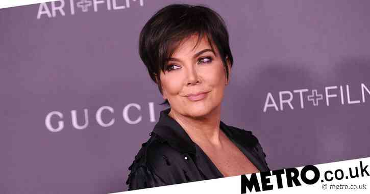 Kris Jenner and Kourtney Kardashian deny security guard's 'outrageous' claims of sexual harassment