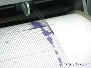 Wave of small earthquakes hits California just days after previous wave