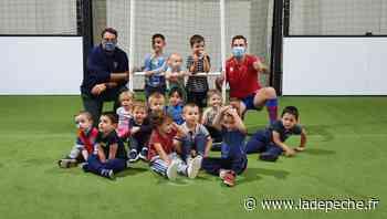 Saint-Jory/Bruguières : les cadets et le baby-rugby ont repris - ladepeche.fr