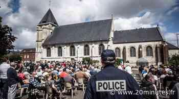 Saint-Etienne-du-Rouvray : Fin des investigations, quatre personnes menacées d'un procès - 20 Minutes
