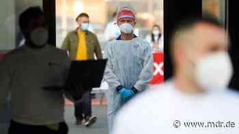 Coronavirus-Ticker: Neue Risikogebiete in 11 Ländern - MDR