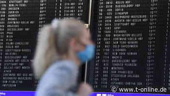 Coronavirus – Bundesregierung warnt: Reisewarnung für ganz Belgien - t-online.de