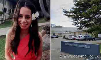 Troubled girl, 16, takes her own life on school grounds