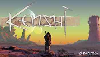 The free-roaming squad-based single-player RPG Kenshi has now sold over 1-million units worldwide