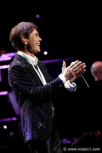 Cliff Richard To Release New Album To Mark His 80th Birthday - Noise11
