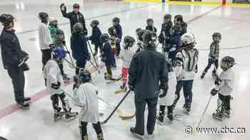 Hockey Nova Scotia seeks ways to make the sport more inclusive