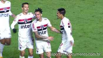 Sao Paulo buscara vitória contra o River Plate jogo valido pela libertadores. - O Documento