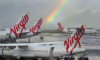 Virgin Australia flight attendant breaks their leg as on flight from Melbourne to Adelaide