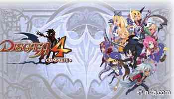 Disgaea 4 Complete+ Review (PC) - Hey Poor Player