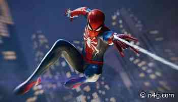 Marvel's Spider-Man PS4/PS5 Comparison Shows Differences in Visuals, Final Release Will Look Better