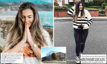 Anglia Ruskin university paid Instagram influencer graduates to promote its degrees