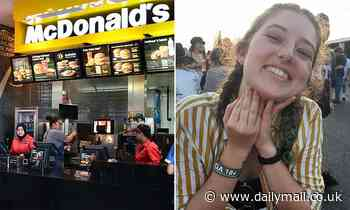 McDonald's could pay over 250,000 workers $1,800 for 'failing to give them paid rest breaks'