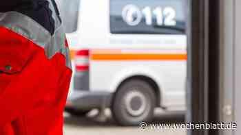 Zwei Unfälle mit drei Leichtverletzten in Denkendorf und Altmannstein - Wochenblatt.de