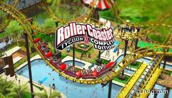 RollerCoaster Tycoon 3: Complete Edition Review - Gaming Respawn