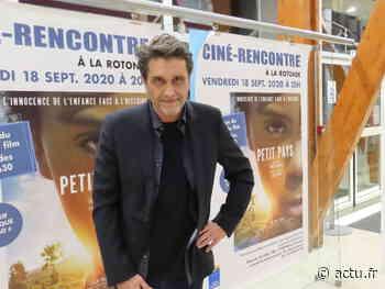 Seine-et-Marne. Eric Barbier présente Petit Pays à Moissy-Cramayel - actu.fr