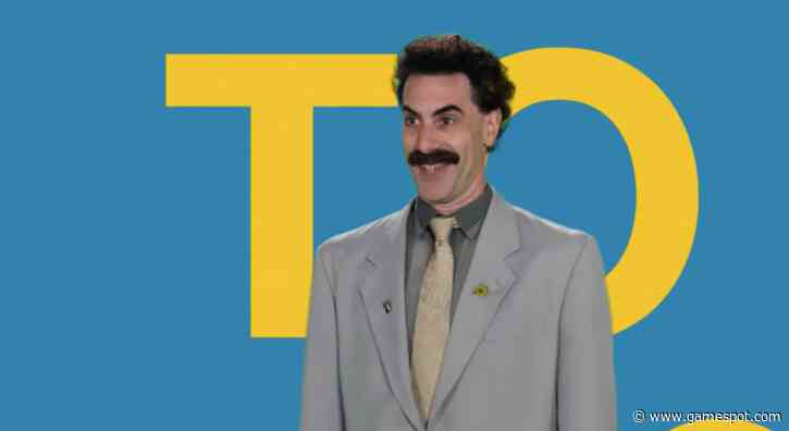 Borat 2 Trailer Coming Soon, Watch The Teaser Now