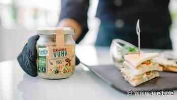 Thun-Visch – Nestlé will veganen Fisch für die Massen schmackhaft machen