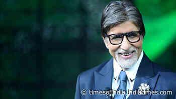 Amitabh Bachchan pledges to donate his organs