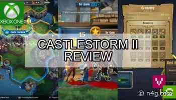 A misstep of a sequel - CastleStorm II Review [Video Chums]