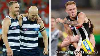 The Blowtorch: Experienced Cats to break new AFL record; why under-siege Pie could thrive