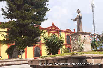 En 8 años, sin claridad sobre recursos destinados a Jiquilpan como Pueblo Mágico - La Voz de Michoacán