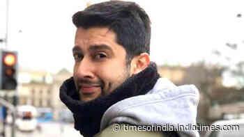 Aftab Shivdasani tests COVID-19 negative, writes 'Do not panic even if unfortunately you get it'