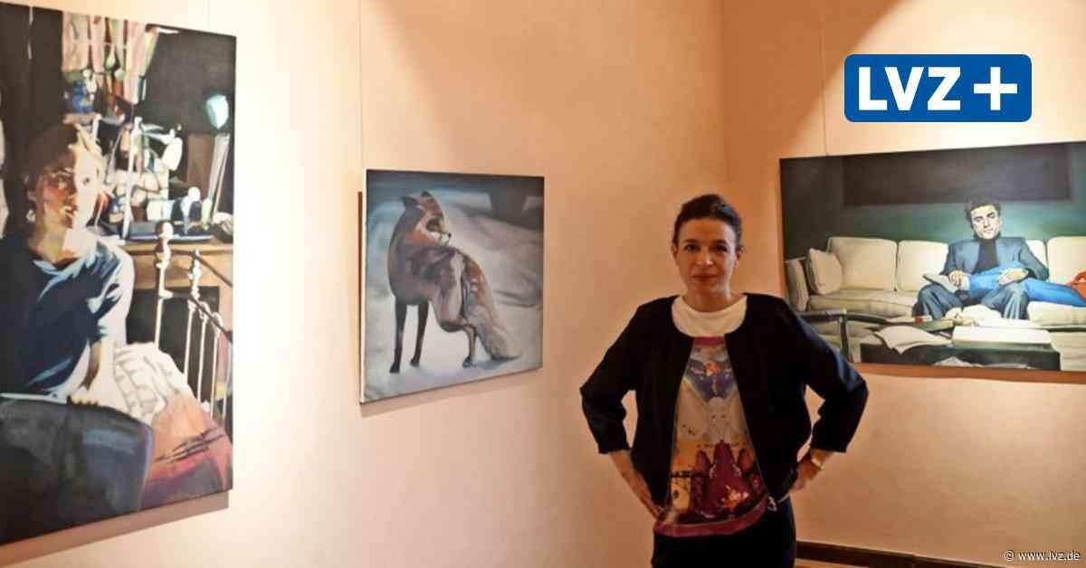 Markkleeberg: Nicole Kegel hält Ambivalenz filmischer Momente fest - Leipziger Volkszeitung