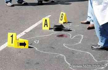Fue asesinado el papá del secretario de Gobierno de Cumbitara, Nariño - La FM