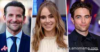Suki Waterhouse Is Bradley Cooper's Ex Who Is Now Dating Robert Pattinson — Meet Her - AmoMama