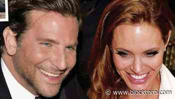 Bradley Cooper, Angelina Jolie Dating Rumors: Couple Having 'Secret Sleepovers'? - BlockToro