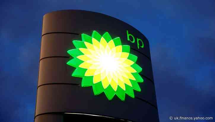 BP sacks crude oil staff amid probe into China dealings