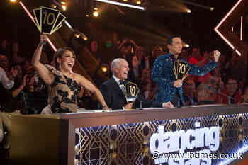 'Dancing With the Stars': Real reason why hosts Tom Bergeron and Erin Andrews exited