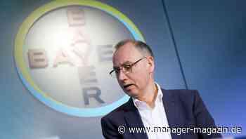 Corona-Krise zwingt Bayer zu weiteren Sparmaßnahmen