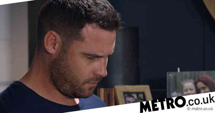 Emmerdale spoilers: Aaron Dingle is destroyed by a mystery letter