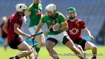 'Lesser' GAA games may yet be axed, warns Sheehan