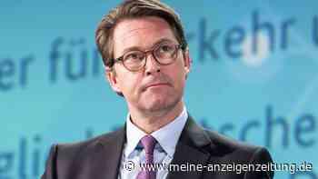 """PKW-Maut: """"Konzentriert und gut vorbereitet"""" - Andreas Scheuer gibt sich vor Befragung selbstbewusst"""