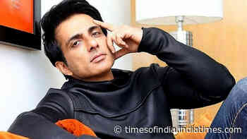 Sonu Sood: Today, I feel that I have done something to make my mother proud