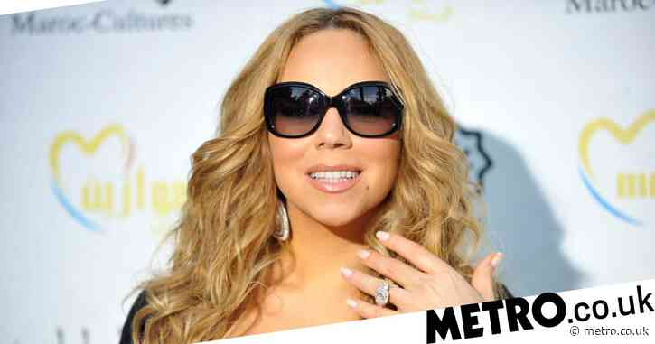 Mariah Carey's secret indie rock album was 'for laughs' and there's a music video hidden away somewhere
