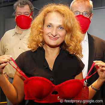 Will Masks Replace Bras as the New Clothing of Oppression?