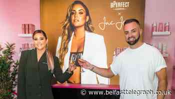 BPerfect Cosmetics boss Brendan eyes opportunity to launch make-up store with 'Queen of the Jungle' Jossa