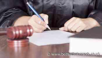 Belfast man Foster jailed after twice breaking into Fisherwick Presbyterian Church