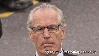 Sinn Fein Gerry Kelly Maze tweet: DUP table Assembly motion over comment