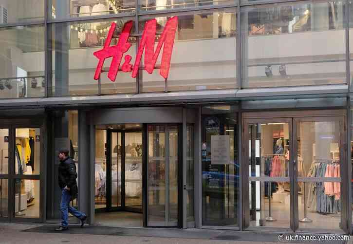 H&M profit tops forecast as recovery gathers strength