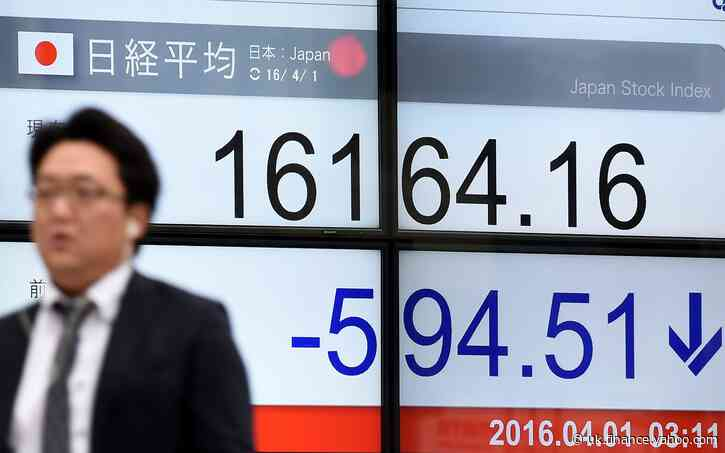 Tokyo Stock Exchange suspends day's trade after worst system glitch since 1999