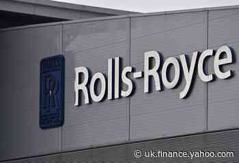 Rolls-Royce taps shareholders for 2 billion pounds, adds debt to survive crisis