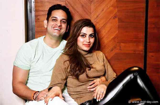 Vikaas Kalantri and wife Priyanka test positive for COVID-19; home quarantine themselves
