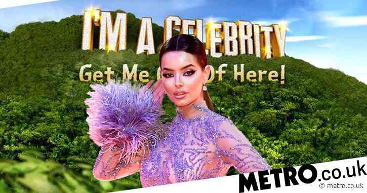 Love Island's Maura Higgins keen for I'm A Celebrity stint – but on one condition